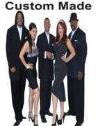 Custom Made Entertainment - Bands/Live Entertainment, DJs - 17819 Stagg St., Reseda, Ca., 91335, USA