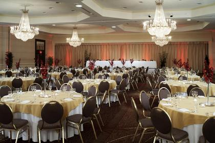 Sheraton Albuquerque Uptown - Reception Sites, Hotels/Accommodations, Ceremony Sites, Caterers - 2600 Louisiana Boulevard NE , Albuquerque, New Mexico, 87110