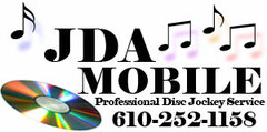 JDA MOBILE - DJs, Coordinators/Planners - 125 Raubsville Rd, Easton, pa, 18042, USA