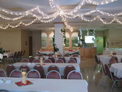The Bel Air Banquet Room - Reception Sites, Caterers - 12100 West Center Road Ste 520, Omaha, NE, 68144, USA