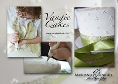 Vangie Cakes - Cakes/Candies - West Kelowna, BC, Canada