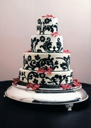 Ryke's Bakery, Catering & Cafe - Cakes/Candies, Caterers - 1788 Terrace Street, Muskegon, MI, 49442, US