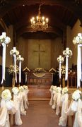 Fleur de Lis Chapel - Ceremony Sites - 525 W. 18th Street, Upland, CA  , 91784, USA