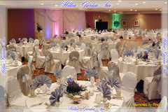 Hilton Garden Inn O'Hare - Reception Sites, Hotels/Accommodations, Bridal Shower Sites - 2930 South River Rd, Des Plaines, IL, 60018, USA