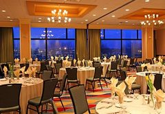 Courtyard by Marriott Boston/Cambridge - Hotels/Accommodations, Caterers - 777 Memorial Drive, Cambridge, MA, 02139, United States