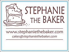 Stephanie the Baker - Cakes/Candies, Favors - 1031 Sterling Road, Suite 104, Herndon, VA, 20170, USA