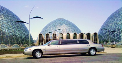 We specialize in Weddings, Corporate Travel, And the Entertainment Industry - Ceremonies - BADGER STATE LIMOUSINE SERVICE