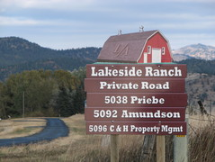 Lakeside Ranch, LLC - Ceremony Sites, Reception Sites, Ceremony &amp; Reception, Photo Sites - 5096 Lakeside Ranch Road, Helena, MT, 59602, USA