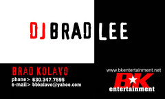 BK Entertainment - DJ - 382 Colonial Cirlce, Geneva, IL, 60134, USA