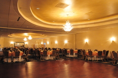 The Continental Event Center - Ceremony & Reception, Reception Sites - 9705 Liberia Avenue, Manassas, VA, 20110, USA