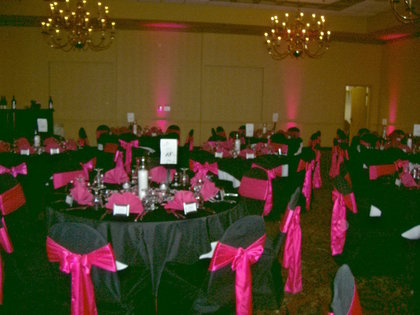 Let S Party Rental Center Wedding Venues Amp Vendors
