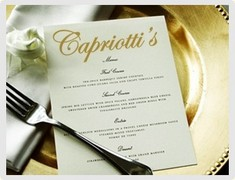 Capriotti's - Reception Sites, Caterers, Coordinators/Planners - One Maple Street , Tresckow, Pa, 18254