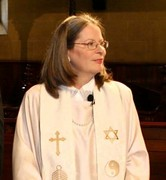 Reverend Cathy DeLauter - Officiant - Ann Arbor, MI, 48105, USA