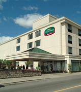 Courtyard by Marriott Ottawa - Hotels/Accommodations, Reception Sites - 350 Dalhousie Street, Ottawa, ON, K1N 7E9, Canada