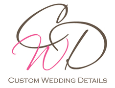 Custom Wedding Details - Invitations Vendor - 22553 Cornish Road, Howard, OH, 43028, USA