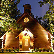 Mountain Top Chapel - Ceremony Sites, Coordinators/Planners, Decorations - 177 Royal Lodge Drive, Warm Springs, GA, 31830, USA
