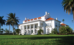 Flagler Museum - Reception Sites, Attractions/Entertainment, Ceremony & Reception - One Whitehall Way, Palm Beach, FL, 33480, USA