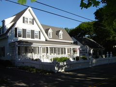 The Holden Inn - Reception Sites, Hotels/Accommodations, Ceremony &amp; Reception, Ceremony Sites - 140 Commercial Street, Wellfleet, MA, 02667, USA