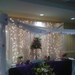 - Flowers and Decor - A Fairytale Wedding