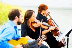 Grace Note String Ensembles ~ Violin, Harp & String Trio & more - Band - 1347 Rt 9 North, Cape May Court House, NJ, 08210, usa