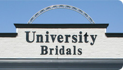 University Bridals & Formals - Wedding Fashion, Tuxedos - 2117 E 42nd Street, Odessa, Texas, 79762, USA