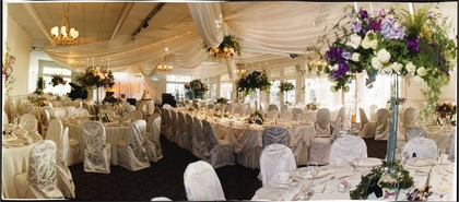 Our Signature Ballroom -  - Bearpath Golf and Country Club