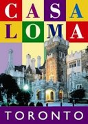 Casa Loma - Reception Sites, Attractions/Entertainment, Ceremony Sites, After Party Sites - 1 Austini Terrace, Toronto, Ontario, M5R 1X8, Canada