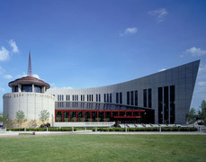 Country Music Hall of Fame and Museum - Attractions/Entertainment, Reception Sites, Ceremony Sites, Ceremony & Reception - 222 Fifth Avenue South, Nashville, TN, 37203, United States