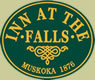 Inn At The Falls - Ceremony & Reception, Hotels/Accommodations, Ceremony Sites - 1 Dominion Street, PO Box 1139, Bracebridge, Ontario, P1L 1V3, Canada