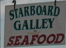 Starboard Galley - Restaurants, Caterers - 5 Angell Rd., Narragansett, RI, 02882, USA