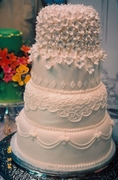 Griff's Goodies - Cakes/Candies, Caterers - 103 EMBER STREET, JOHNSTOWN, PA, 15909, USA