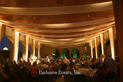 Exclusive Events, Inc  - Rentals, Lighting - 13633 Lakefront Drive, Earth City, Missouri, 63045, USA