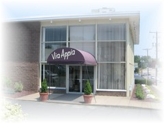 Via Appia - Reception Sites, Caterers - 900 South Main Street, Taylor, PA, 18517