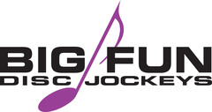 BIG FUN Disc Jockeys - DJ - Cupertino, CA, 95014, United States