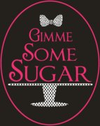 Gimme Some Sugar - Cakes/Candies Vendor - 6360 McLeod Drive  Suite 14, Las Vegas, NV, 89120, USA