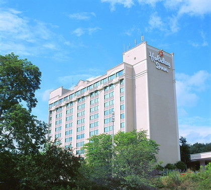 Pittsburgh Airport Hotels Holiday Inn