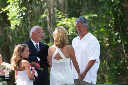 how to become a civil wedding officiant