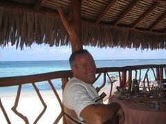 Carl Henderson - TPI - Honeymoon Vendor - 4 Robert Speck Parkway, Suite 1500, Mississauga, Ontario, L4Z 1S1, Canada