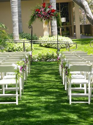 Sheraton La Jolla - Hotels/Accommodations, Reception Sites, Ceremony &amp; Reception - 3299 Holiday Court, La Jolla, CA, 92037, USA