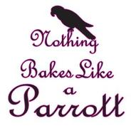 Nothing Bakes Like a Parrott - Cakes/Candies - 37 Arlington Street, Portland, ME, 04101, USA
