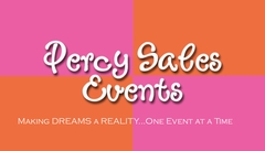 Percy Sales Events - Coordinators/Planners - 163 S. Lomita Avenue, Consultations by Appointment Only, Ojai, CA, 93023, USA
