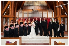 Norton Chapel at Keuka College - Ceremony Sites, Ceremony & Reception, Rehearsal Lunch/Dinner - 141 Central Ave, Keuka Park , NY, 14478
