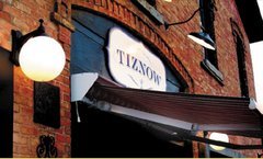 Tiznow Restaurant - Restaurants, Rehearsal Lunch/Dinner, Brunch/Lunch - 84 Henry Street, Saratoga Springs, New York, 12866, United States