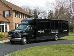 Susquehanna Valley Limousine, Inc. - Limos/Shuttles - 2225 Ridge Road, Northumberland, PA, 17857, USA