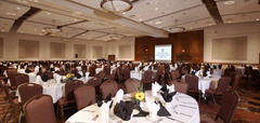 Coast Hotel & Convention Centre - Hotels/Accommodations, Ceremony & Reception, Attractions/Entertainment - 20393 Fraser Highway, Langley, BC, V3A 7N2, Canada