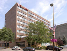 Ramada Convention Center - Reception Sites, Hotels/Accommodations, Ceremony Sites - 205 South Barstow Street, Eau Claire, WI, 54701, United States of America