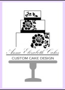Anna Elizabeth Cakes - Cakes/Candies Vendor - North Vancouver, British Columbia