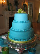 Iris Segal Cakes - Cakes/Candies - Oakville, ontario, L6M 4C8, Canada