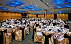 Crowne Plaza Glen Ellyn Lombard - Hotels/Accommodations, Ceremony & Reception - 1250 Roosevel Road, Glen Ellyn, il, 60137, United States