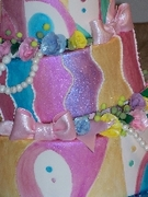 The Tasteful Cake llc - Cakes/Candies, Favors - 310 N. Wisconsin St., Ste. E, De Pere, WI , 54115, USA